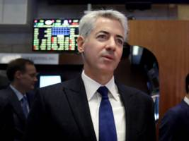 a quick reminder that bill ackman's worst nightmare is still very much a thing