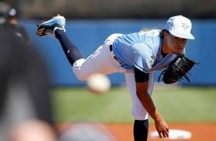 Rays righty Chris Archer sharp in spring debut against Red Sox
