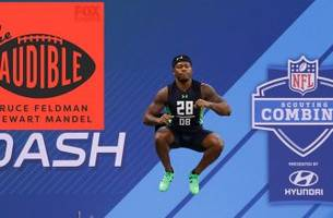 Podcast: Previewing the NFL Combine with Daniel Jeremiah of NFL.com