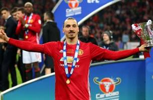 Zlatan Ibrahimovic's importance to Manchester United can't be overstated