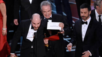Oscars Viewership Tumbles To Second Lowest In History