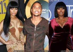 Nicki Minaj and Trey Songz Involved in Twitter Feud After Remy Ma's Diss Track