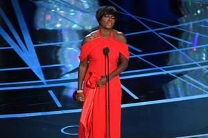 viola davis' acceptance speech is the oscars at its best