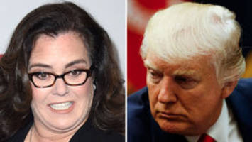 rosie o'donnell to lead protest against trump outside white house