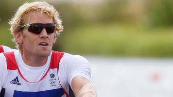 olympic rowing champion triggs-hodge retires