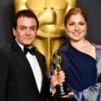 Trump's Immigration Law Causes Oscar Winner To Be Absent