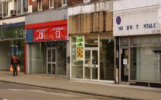 business rates row: one in five small businesses could close or sell
