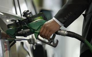 """discretionary income is """"fading fast"""" as fuel prices squeeze families"""