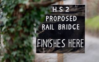 HS2 delays contract award to CH2M as Mace mulls legal action on losing out