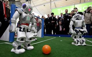 why artificial intelligence is about to get real backing