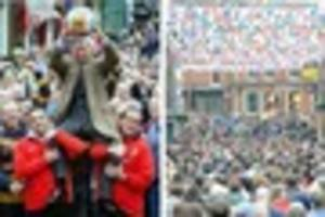 hours until ashbourne shrovetide football 2017 - everything you...