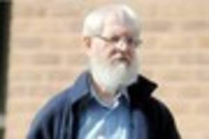 Victim of historical sex abuse by ex-Derby teacher Bruce Kilgour...