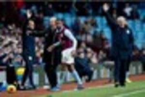 leandro bacuna charged following red card in derby county match