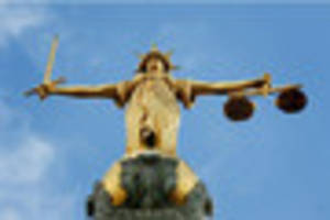 man sent offensive and threatening text messages: hull court...