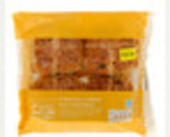 Marks and Spencer launches SAVOURY cheese and onion hot cross...