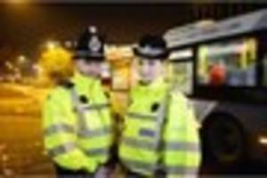 Staffordshire Police launches recruitment for volunteer police...