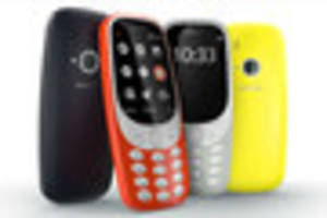 everything you need to know about the new nokia 3310