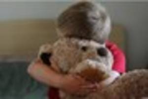 children in poorest areas 16 times more likely to be in care than...