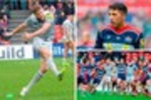 bath rugby: the telling stats from the 12-11 defeat to bristol in...