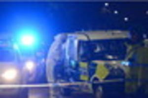 Police released details of second man injured in Cleethorpes gang...