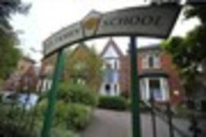 Scholarships available for Grimsby's St James' School