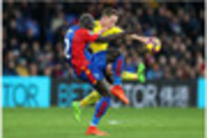 crystal palace goalkeeper says liverpool man and other new...