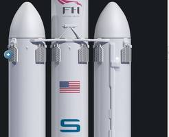 Report: SpaceX To Fly Private, Paying Citizens Around The Moon Next Year