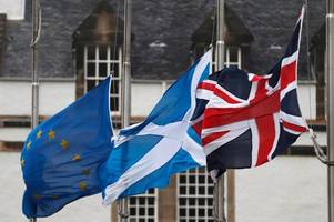 Leaving the EU may well be harmful but another independence referendum is not the solution, says Kevin Hague