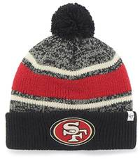 Top Best 5 san francisco 49ers beanie for men for sale 2017