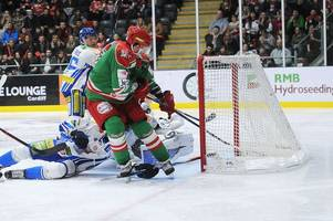 Cardiff Devils close in on Elite League crown after weekend double over Coventry and Edinburgh