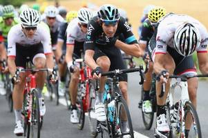 luke rowe starts classics campaign with a bang by joining world champion peter sagan on podium