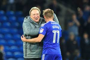why neil warnock's own 'second season syndrome' offers cardiff city fans hope of a glorious year ahead