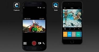 GoPro Brings Its Quik Mobile Video Editing App to Huawei P10 and P10 Plus