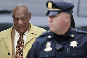 Judge Rules Bill Cosby Case to Be Decided by Outside Jury