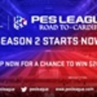 Play your way to Cardiff with PES 2017