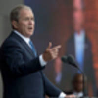 George W Bush demands answers from Donald Trump's team on Russia link