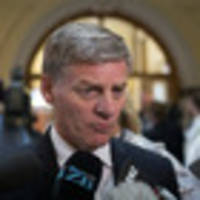 Prime Minister Bill English defends net migration levels, says foreign workers needed because Kiwis failing drug tests