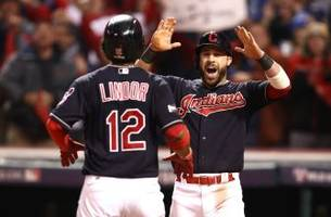 Cleveland Indians 2017 preview