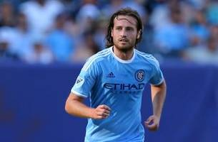 What should New York City FC do with Mix Diskerud? He hints at rumored buyout