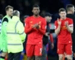 both liverpool & leicester should hang their heads in shame, says carragher