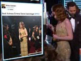 all-access footage shows the chaos before oscars blunder