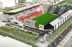 it finally happened: d.c. united breaks ground on new, own stadium