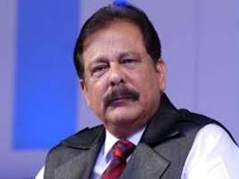 sc asks sahara to deposit rs 5092.6 cr to keep roy out of jail