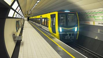 northern, southern rail and merseyrail staff to strike