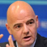 infantino promises more africa slots