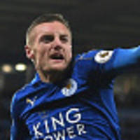 vardy keen to build on liverpool display