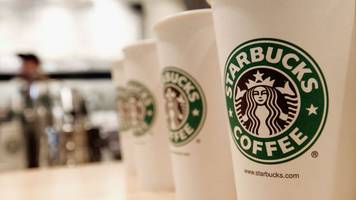benvenuto! starbucks plans to open in a country where coffee is life