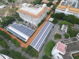thammasat university to install largest solar rooftops in asia