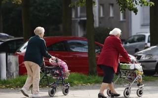 mps: keeping the pensions triple lock means no one will retire until age 70