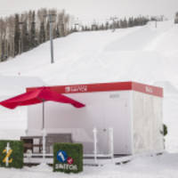 Photos of the Nintendo Switch Unexpected Places Event in Aspen, Colorado, are Available on Business Wire's Website and the Associated Press Photo Network